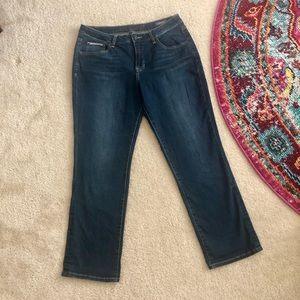 Jag Jeans - Relaxed Boyfriend Cut